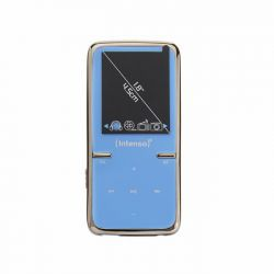 Intenso Video Scooter 8GB LCD 1.8