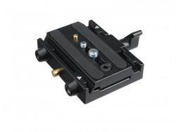 Manfrotto 577 adapter z płytką przesuwną