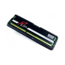 GOODRAM PLAY Black 8GB [1x8GB 1600MHz DDR3 CL10 DIMM]