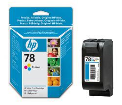 HP No. 78 kolor [19ml]