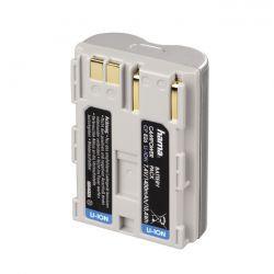 Hama akumulator - zamiennik Canon BP-511/BP-512/BP-514