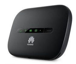Huawei E5330Bs-2 czarny