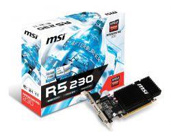 MSI Radeon R5 230 2GB
