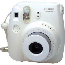 Fuji Instax Mini 8 biały