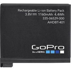 GoPro Rechargeable Battery 1150mAh for HERO4 - akumulator do kamer Hero4