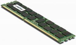 Crucial 8GB [1x8GB 2133MHz DDR4 CL15 Dual Rank DIMM]