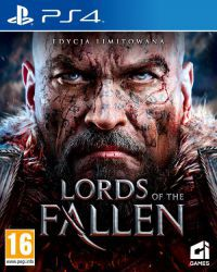 Lords of the Fallen - edycja limitowana (PS4)