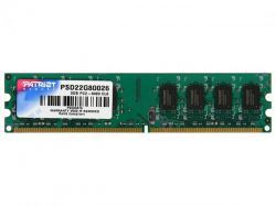 Patriot Signature 2GB [1x2GB 800MHz DDR2 CL6 DIMM]