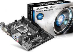 ASrock H81M-DGS R2.0