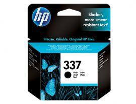 HP No. 337 czarny