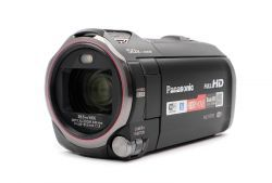 Panasonic HC-V770EP-K czarna