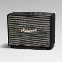 Marshall Woburn Bluetooth czarny