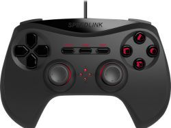 Strike NX PS3