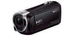 Sony HDR-CX405 czarna