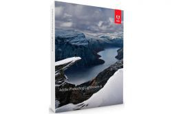 Adobe Lightroom 6 ENG WIN/MAC BOX