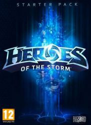 Heroes of the Storm Starter (PC)
