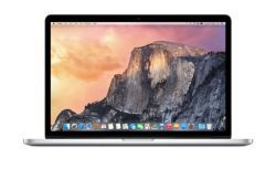 Apple MacBook Pro 15' (MJLQ2ZE/A) Retina