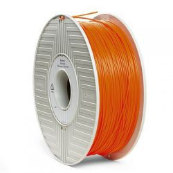 Verbatim PLA | Pomarańczowy | ø1,75 mm | 1 kg