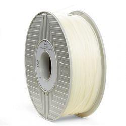 Verbatim PLA | Naturalny Przeźroczysty | ø1,75 mm | 1 kg