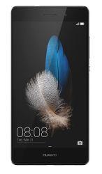 Huawei P8 Lite DualSim czarny