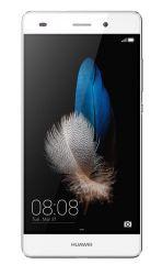 Huawei P8 Lite DualSim biały