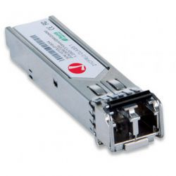 Intellinet Moduł mini GBIC SFP LC