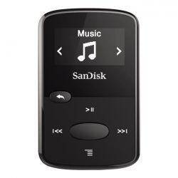 SanDisk Sansa Clip Jam 8GB czarna