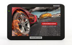 Modecom FreeWAY MX4 HD+ AutoMapa Polska