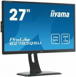 iiyama ProLite B2783QSU [1ms, FreeSync]