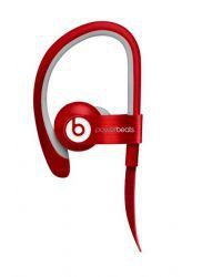 Beats PowerBeats 2 In Ear Czerwone