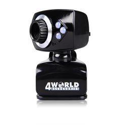 4World Hi-Res czarna