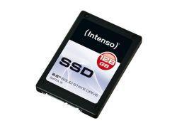 Intenso SSD 128GB SATA III 2,5 top