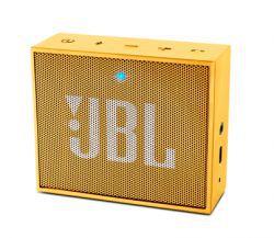 JBL GO Żółty