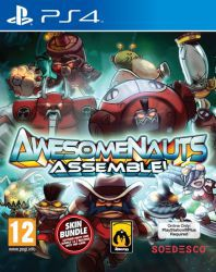 Awesomenauts Assemble (PS4)