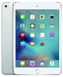 Apple iPad mini 4 LTE 128GB Silver