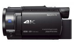 Sony FDR-AX33 4K Czarna