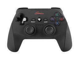 Genesis PV59 do PS3, PC