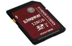 Kingston SDXC 128GB