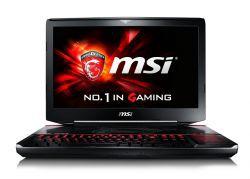 MSI GT80S 6QD(Titan SLI)-007PL