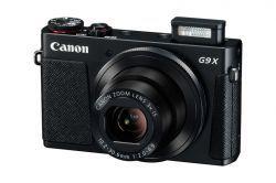 Canon PowerShot G9X Czarny