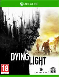 Dying Light Enhanced Edition (XONE)