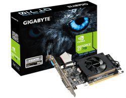 Gigabyte GeForce GT 710 1GB