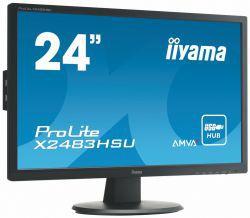 iiyama ProLite X2483HSU-B2 w Komputronik