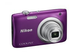 Nikon COOLPIX A100 Fioletowy