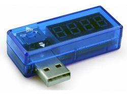 Gembird tester USB