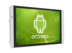 Huawei MediaPad M2 8.0 16GB 4G LTE srebrny