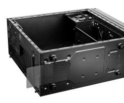 CoolerMaster Silencio 452 USB 3.0