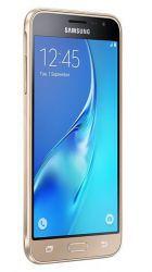 Samsung Galaxy J3 2016 złoty (J320F)