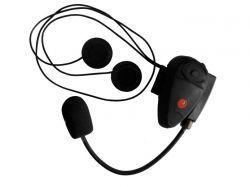 Navroad Motocyklowy zestaw słuchawkowy BT V0