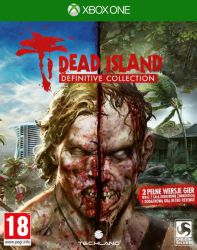 Dead Island Definitive Collection (XONE)